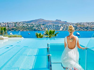 Отели Турции в июне
